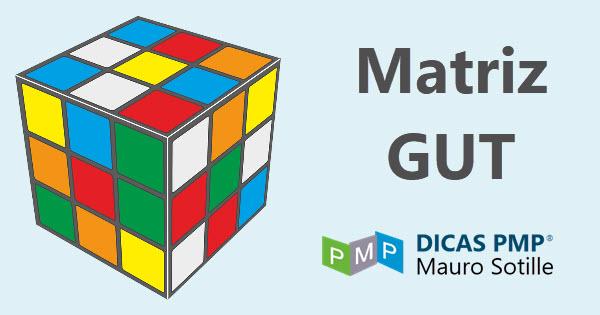 Matriz GUT