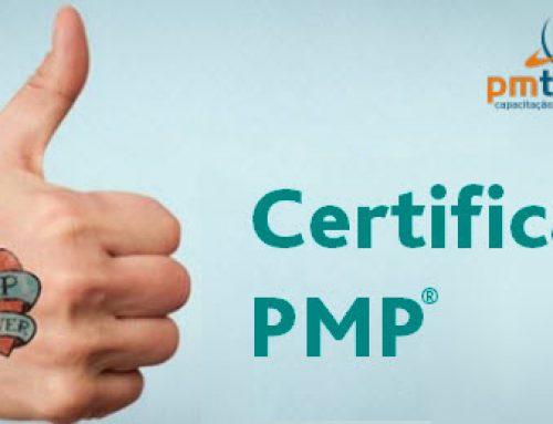Dúvidas frequentes sobre a certificação PMP®