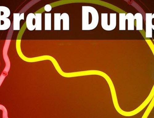 Como criar braindumps