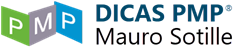 Dicas PMP Logo
