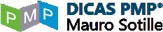 Dicas PMP Logotipo