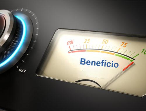 Gerenciamento da Realização de Benefícios
