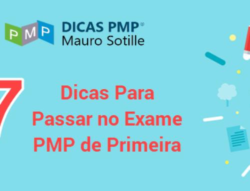 As 7 dicas para passar no exame PMP de primeira
